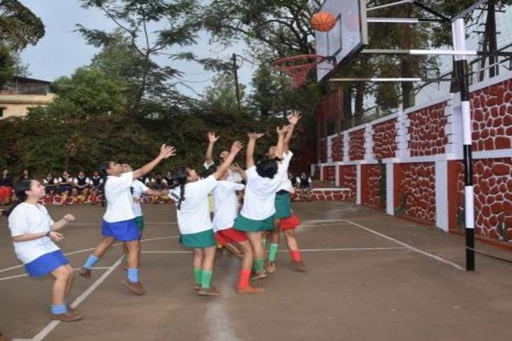 Kimmins High School-Basketball