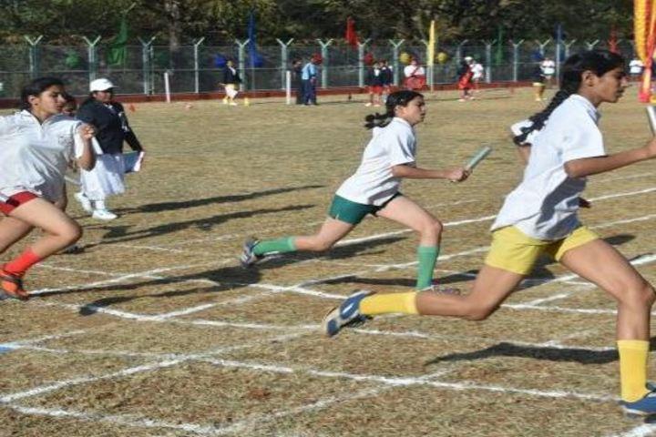 Kimmins High School-Sports