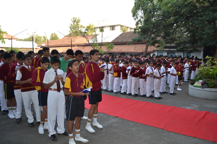 The Bishops School-Assembly