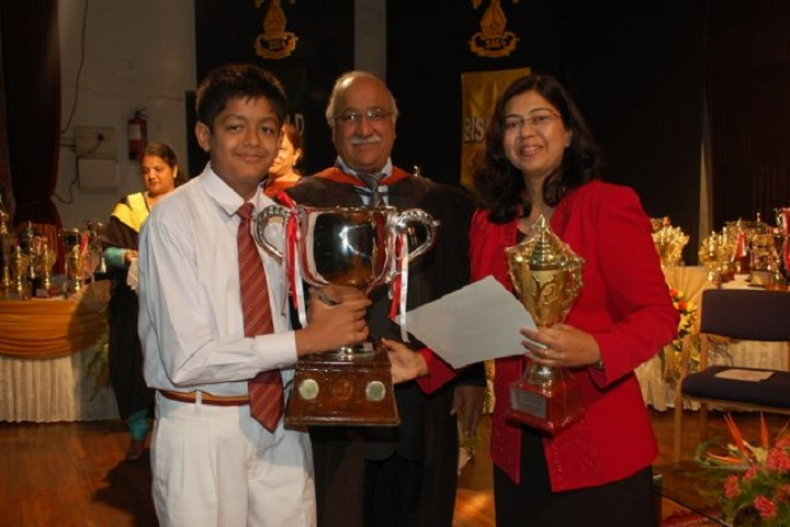 The Bishops School-Awards