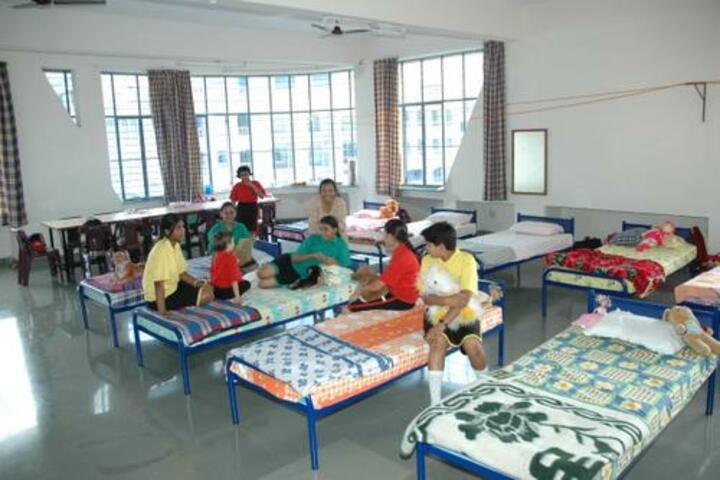 The Bishops School-Hostel