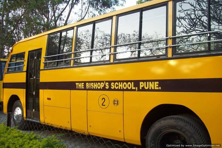 The Bishops School-Transport
