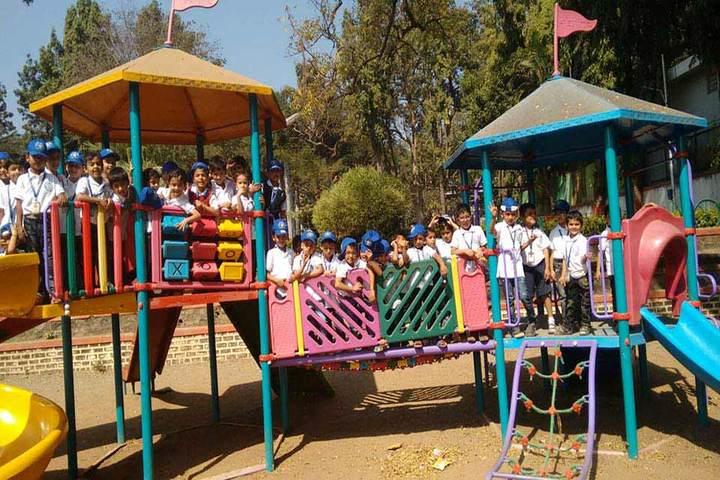 St Marys School-Play Area