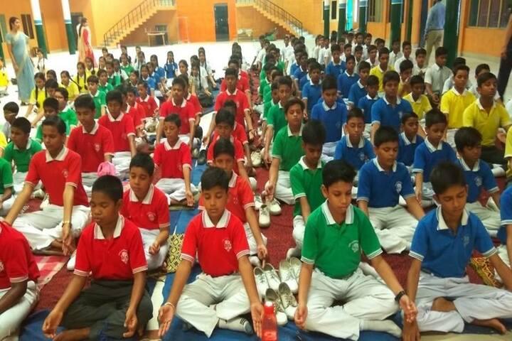 Davara International School-Physical Education