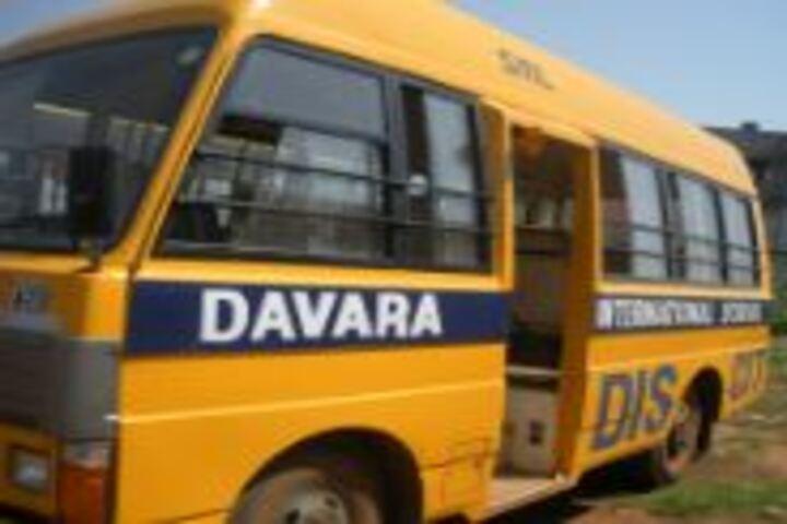 Davara International School-Transport