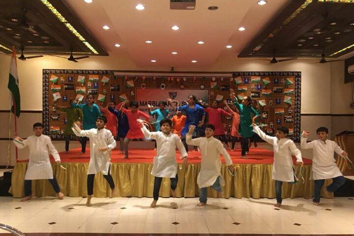 Marble Arch School-Dance