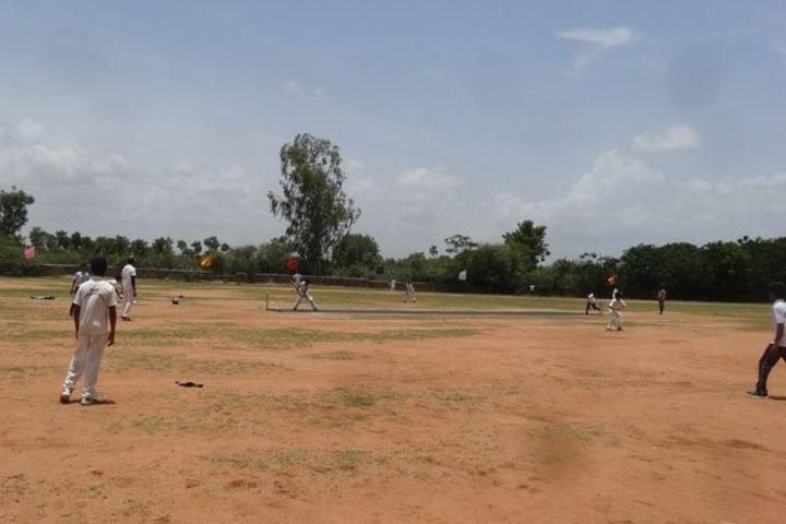Jawahar Navodaya Vidyalaya - Play Ground