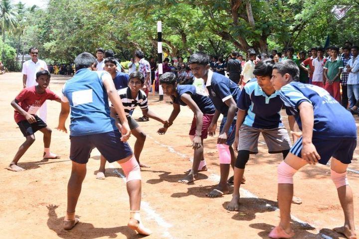 Jawahar Navodaya Vidyalaya - Sports