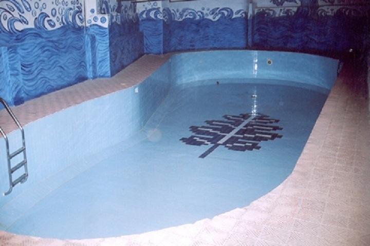 Pinewoods International High School-Swimming Pool