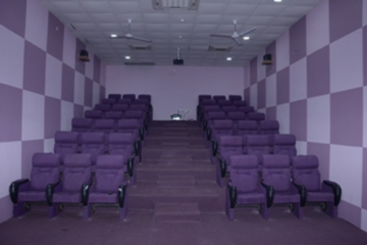 Delhi Public School-Auditorium