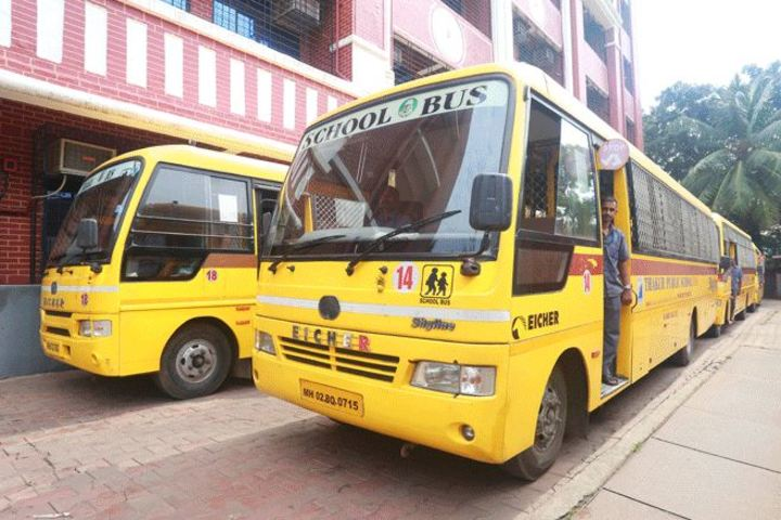 Thakur Public School-Transport