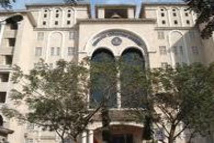 Gundecha Education Academy-Building