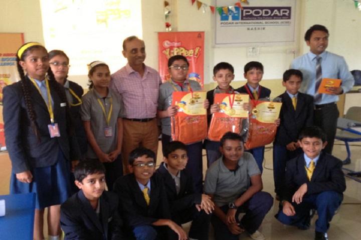 Podar International School-Field Trip