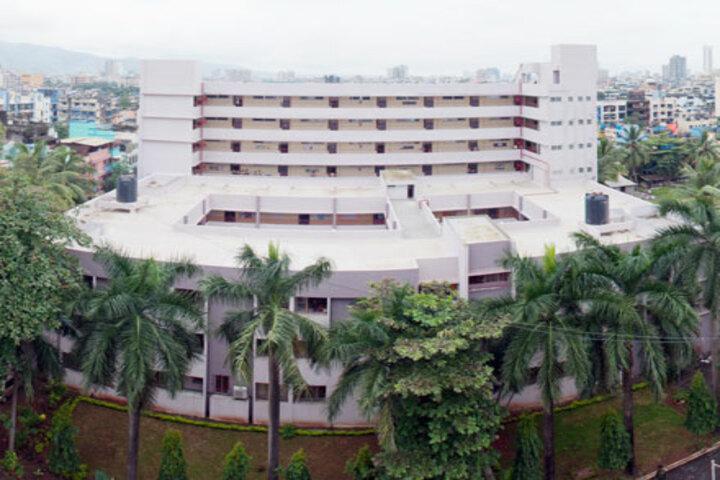 North Point School-Building