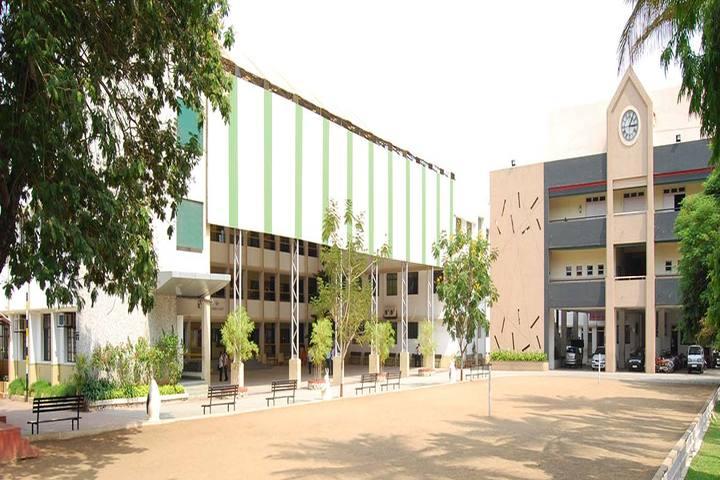 Fravashi Academy-Campus View