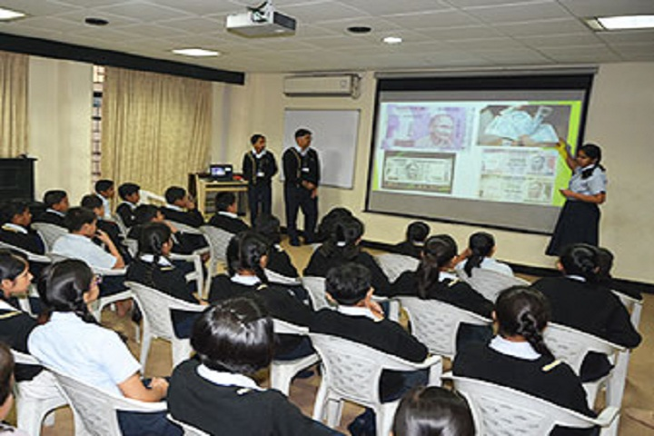 Fravashi Academy-Smart Class