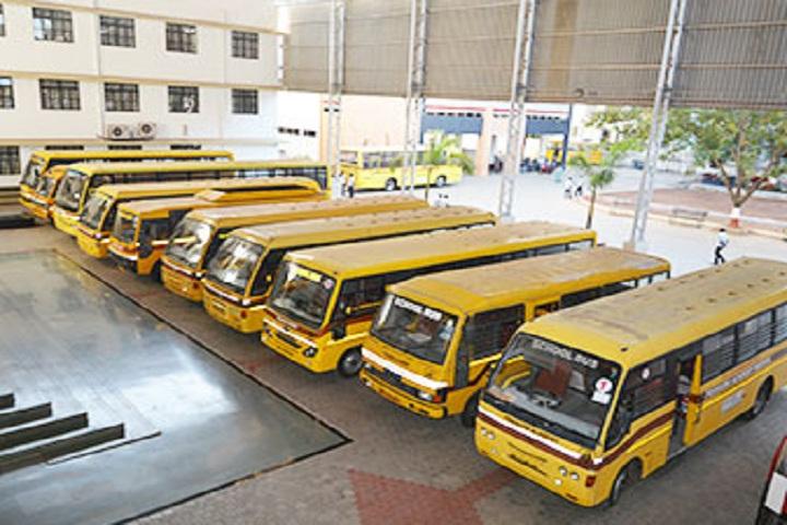 Fravashi Academy-Transport