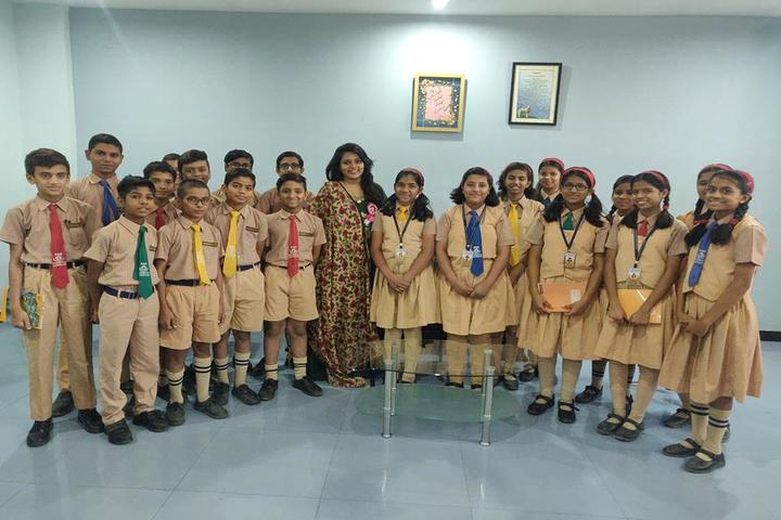 Ryan International School-School Trip
