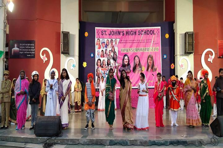 Ryan International School-Women Empowerment