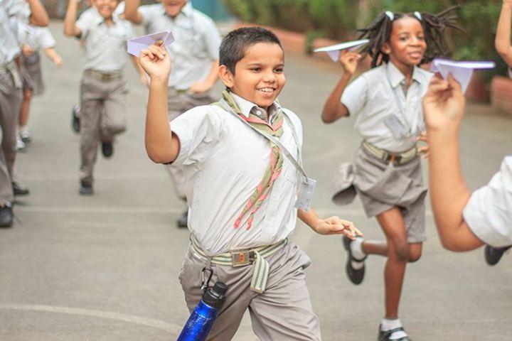 Avalon Heights International School-Activity