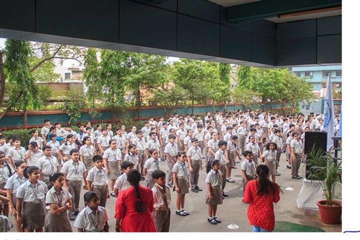 Avalon Heights International School-Assembly