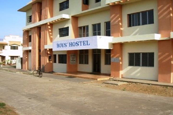 Delhi Public School-Boys Hostel