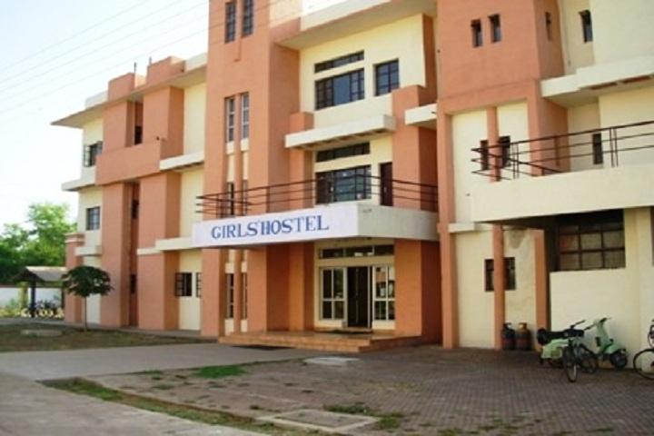 Delhi Public School-Girls Hostel