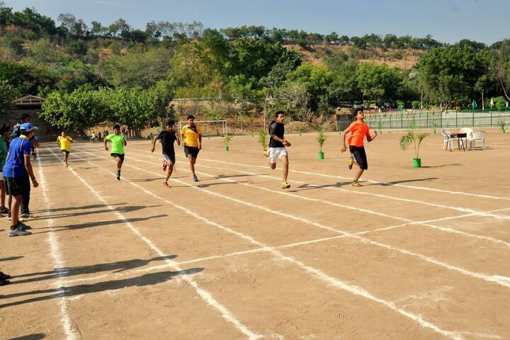 Anubhuti School-Sports