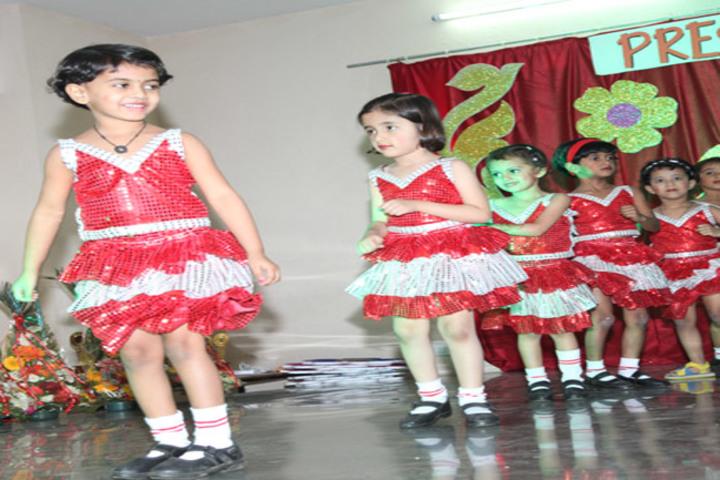 Presentation Convent School-Annual Day
