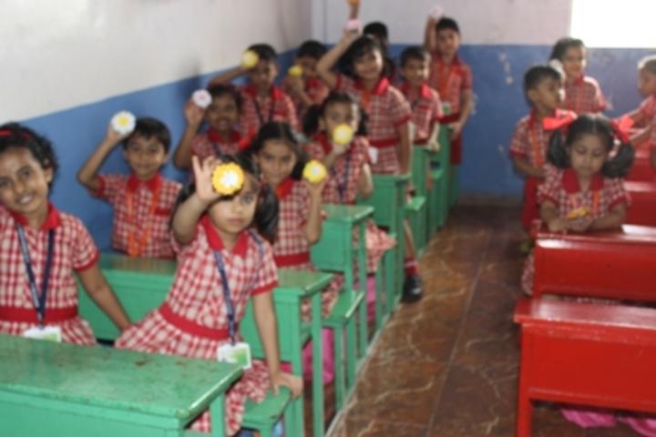 St Francis School-Classroom
