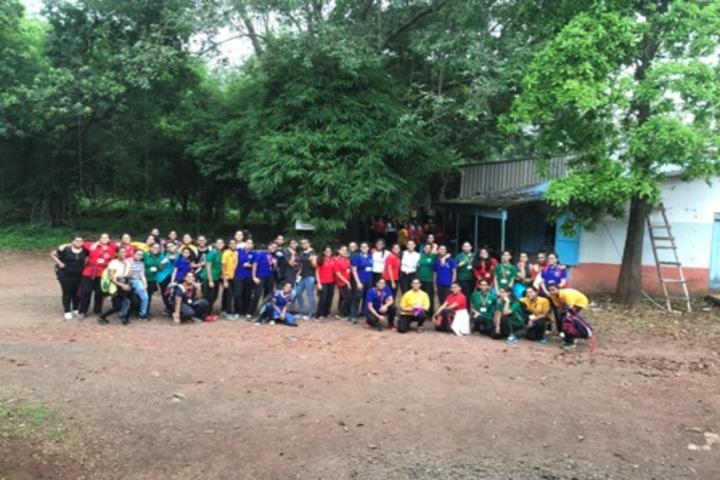St Francis School-Field Trip