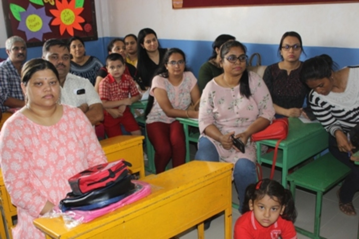 St Francis School-Orientation Day