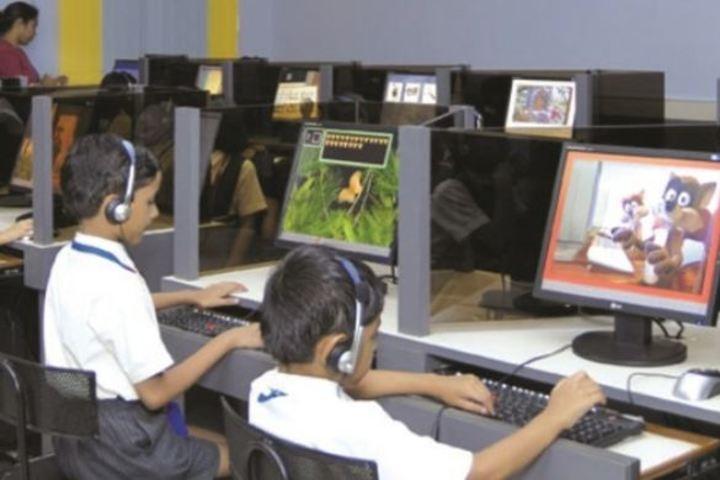 Childrens Academy-Computer Lab