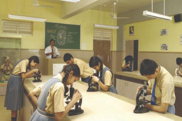 Childrens Academy-Science Lab