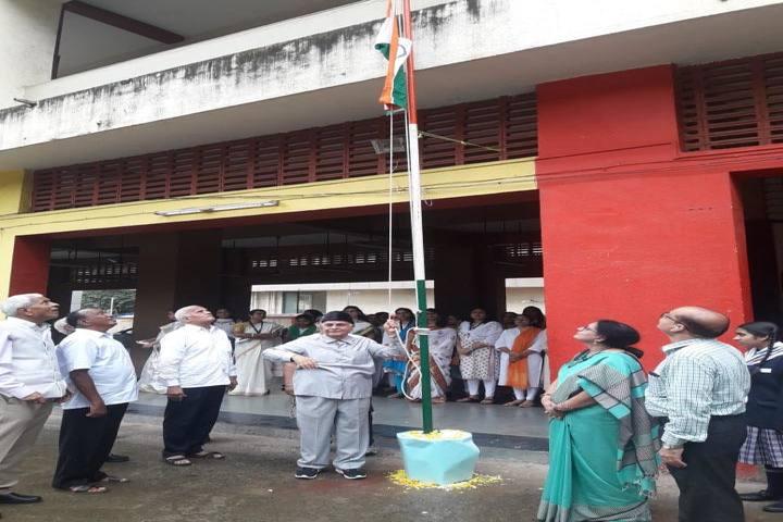 Sharada Gyan Peeth International School-Republic Day