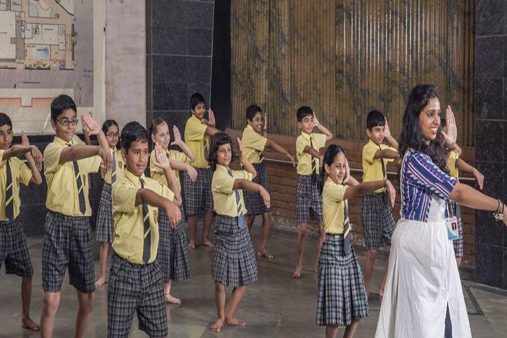 St Johns High School-Dance