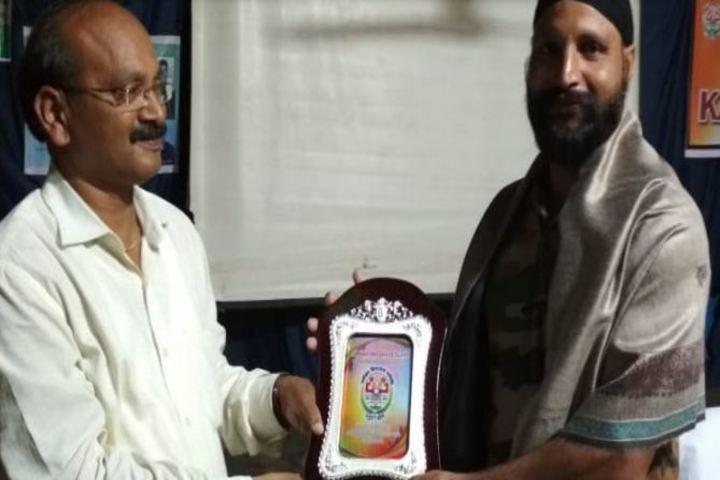 Jawahar Navodaya Vidyalaya-Presentation