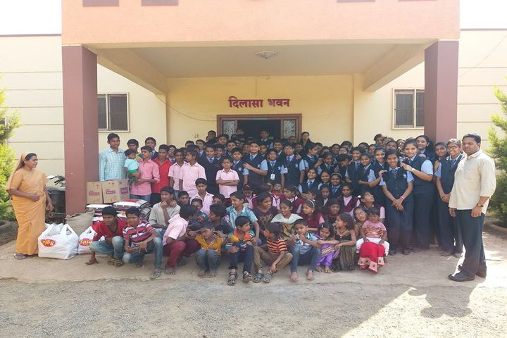 Santhome School-School Trip