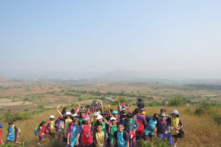 Wisdom World School-Field Trip