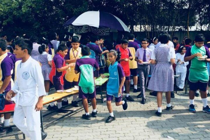 Wisdom World School-School Trip