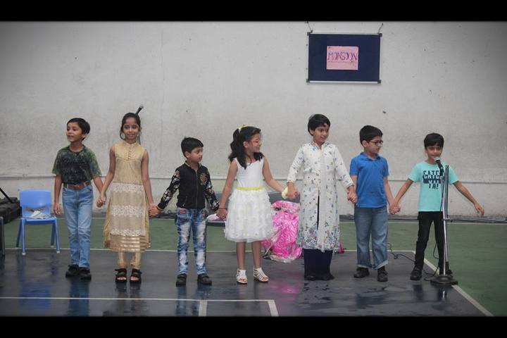 Kohinoor International School-Fancy Dress