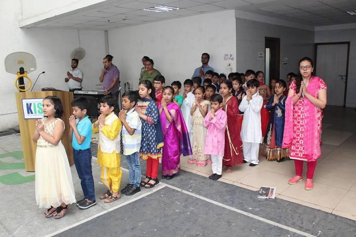 Kohinoor International School-Festival Celabrations