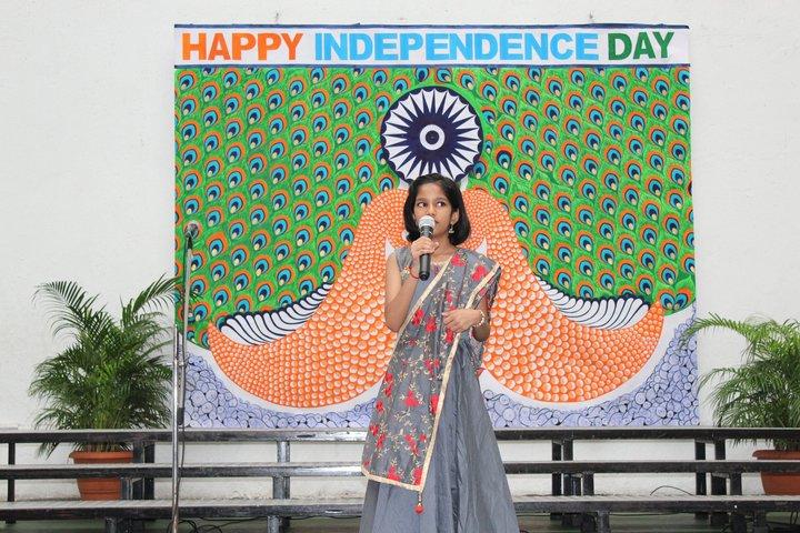 Kohinoor International School-Independance Day