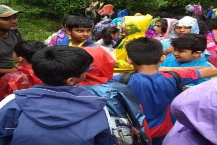 J B C N International School-Summer Camp