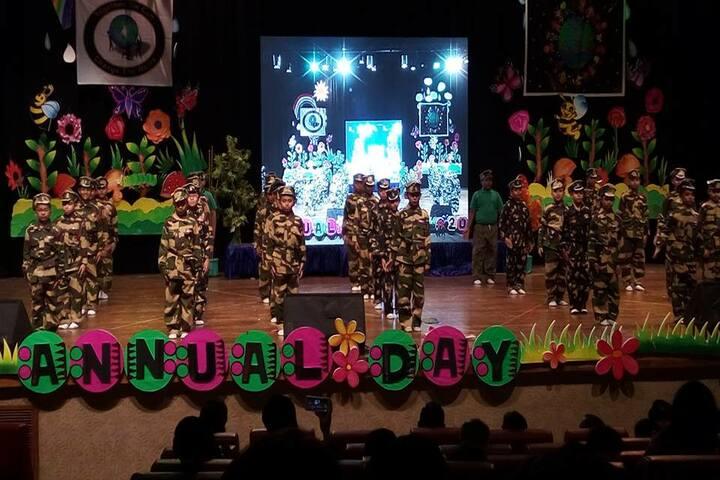 Ryan International School-Annual Day