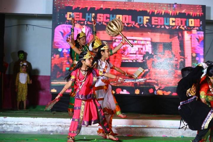 Delhi School Of Education-Annual-Day