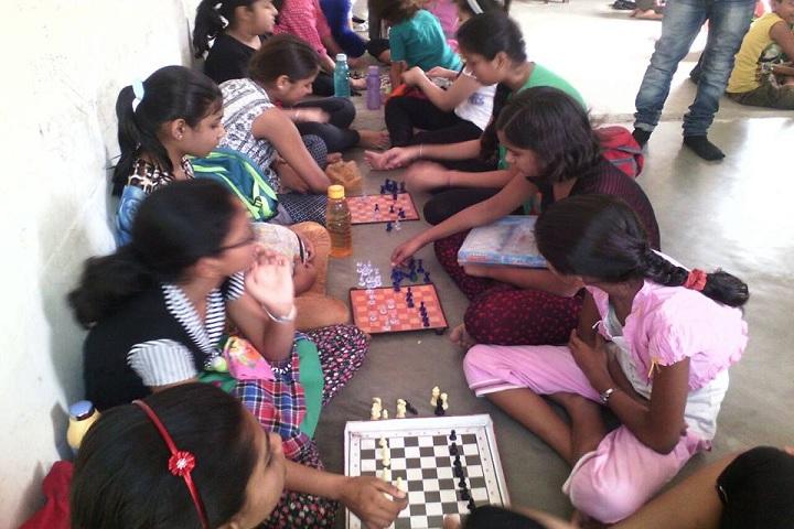 Delhi School Of Education-Games