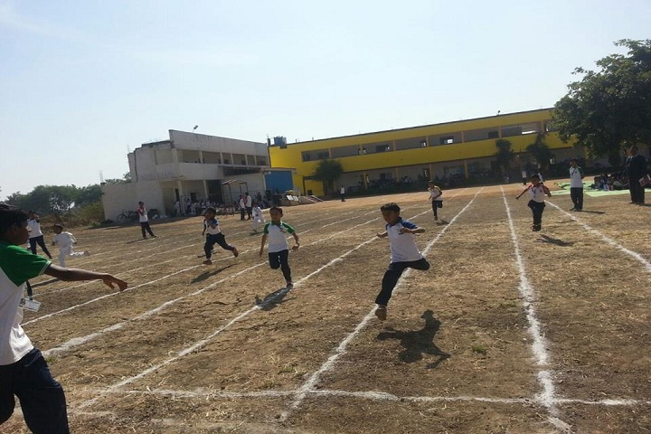 Delhi School Of Education-Sports