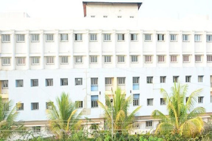 Dr Mar Theophilus School-Campus View