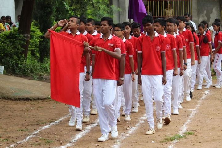 Dev Public School-Independence Day